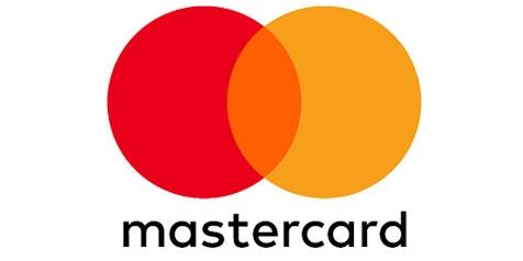 MasterCard Credit Card Logo